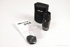 7x18  Handheld Zoom Monocular Telescope