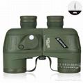10x50 Compact Military Marine Binocular