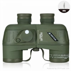 10x50 Compact Military Marine Binocular Telescope with Waterproof