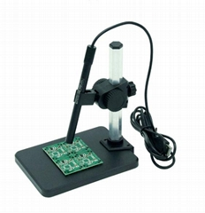 600x Portable Handheld USB Digital Video Microscope as Endoscope