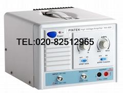 HA-405(400Vp-p/200mA) 高壓放大器