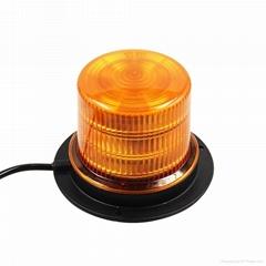 RED LED beacon light led flash warning light orange multi flash strobe light