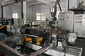 CaCO3 high filling whole auto-mixing production line
