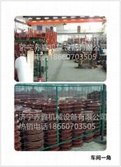 山西矿用泵配件接线盒供应