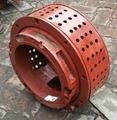 陕西排沙潜水泵配件底座