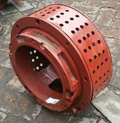 山西陕西矿用排沙潜水泵底座供应
