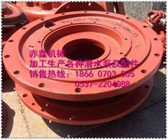济宁矿用潜水泵油盒
