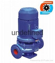 冷却水循环泵