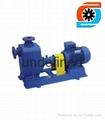 ZW自吸泵厂家 5