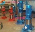 GDL多级增压泵 4