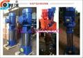 GDL多级增压泵 2