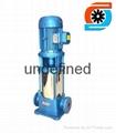 GDL多级增压泵