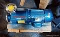 无泄漏不锈钢磁力泵 2