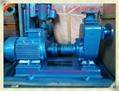 CYZ自吸离心泵价格 5