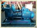CYZ自吸离心泵价格 3
