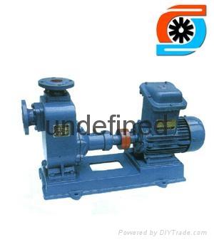 CYZ自吸离心泵价格 1