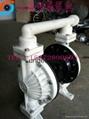 QBY隔膜泵型号 4