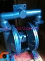 QBY隔膜泵型号 2