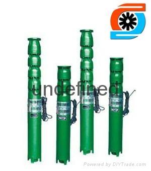 不锈钢潜水泵价格 1