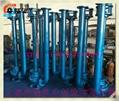 液下式无堵塞排污泵 2