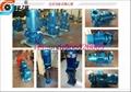 IRG管道泵选型 2