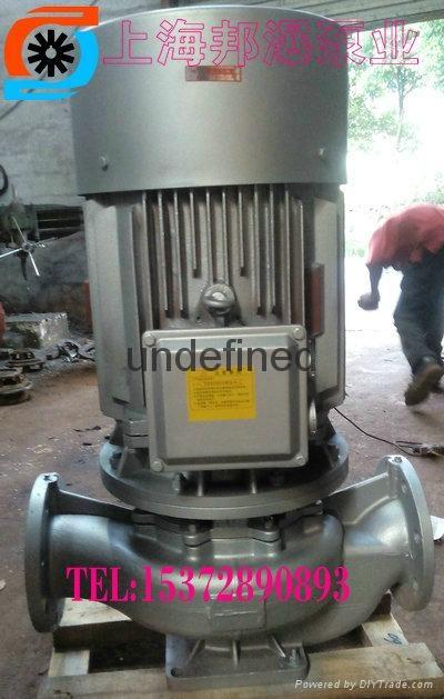 单级管道油泵价格 4