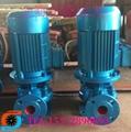 单级管道油泵价格 2