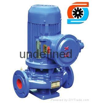 单级管道油泵价格 1
