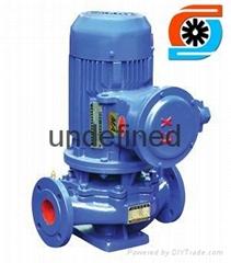 单级管道油泵价格