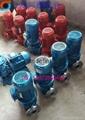 IHG不锈钢立式管道泵 4