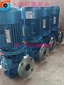 IHG不锈钢立式管道泵 3