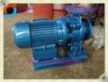 卧式单级单吸离心泵 4