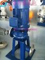 LW无堵塞立式排污泵 3