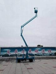 高空作业升降机
