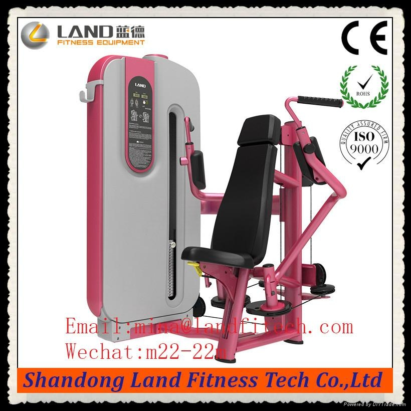 Commercial Gym Equipment Suppliers: Factory Direct Supply Precor Style Movement Commercial Gym