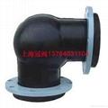 上海橡胶膨胀节 3