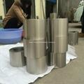 titanium and titanium alloy pipes tubes astm b337