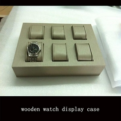Luxury Factory Sell Acrylic Watch Display Case For Shop