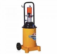 科球GZ-8高壓氣動黃油機