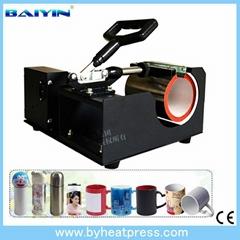 Sublimation Ceramic Mug Heat Press Machine