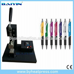 Digital Sublimation Pen Heat Press