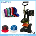 Useful printing machine Beautiful cap