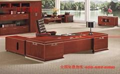 国景(gokeng)3Z241D实木办公家具