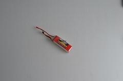 LPB 11.1V 850mAh 3cell  20C UAV RC lipo battery pack