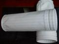 CHINA manufacturer Polyester filter bag