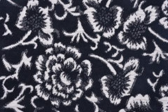 武汉布纺厂家供应羊毛面料F06293