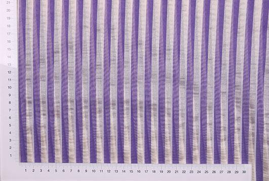 紹興精品潮流條紋提花面料F06237 2