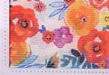 北京潮流時尚條紋印花面料F06246布紡供應 2
