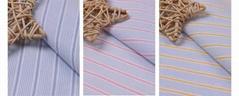 宣城潮流時尚精品條紋提花服飾面料60929-46供應