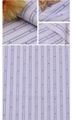 南充潮流時尚精品條紋提花服飾面料60929-51供應 3